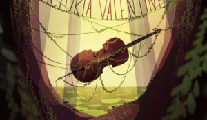 The Nearly Fictional Tales of Victoria Valentine