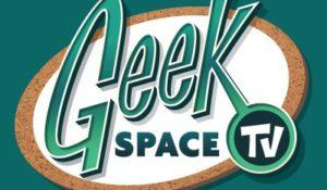 Geekspace TV